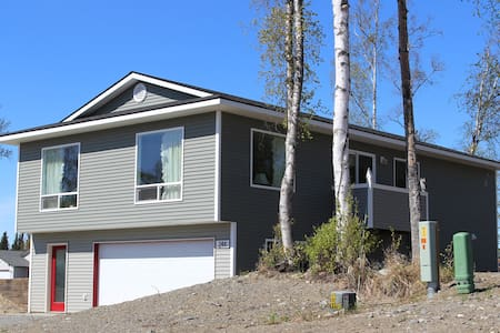 NEW! Family Friendly In Town Near River! - House