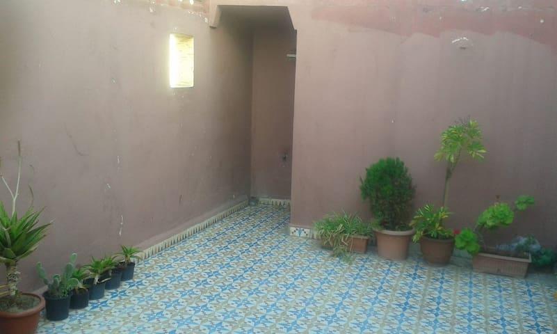 Annouar Home - Safi - Casa