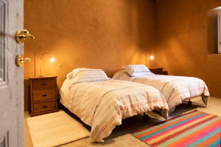 Dormitorio #2 - Bedroom #2