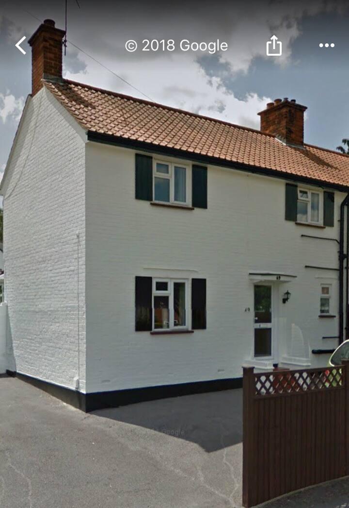 Surrey Home