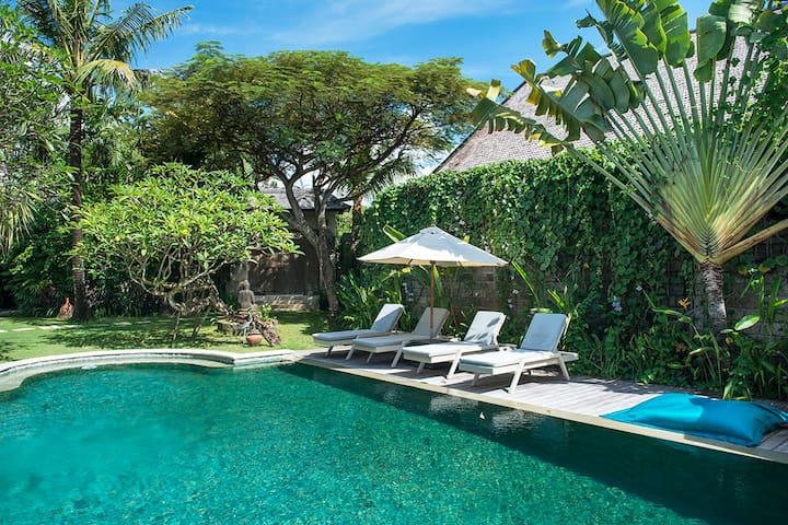 Hidden gem, Private Double room in Luxurious villa - Bali - Villa