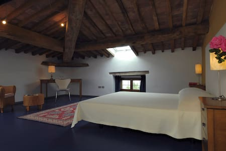 Camera romantica B&B - Tatti - Bed & Breakfast