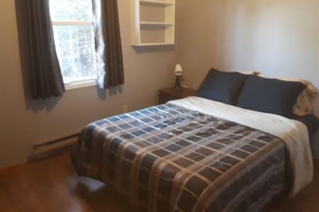 ★ Quiet Bedroom, 20 mins to Halifax