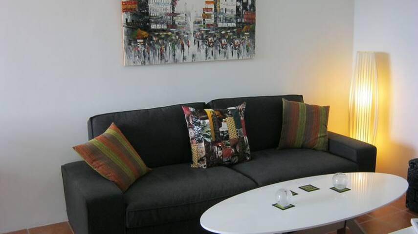 Mae Phim - Avatara. Apartment with Seaview