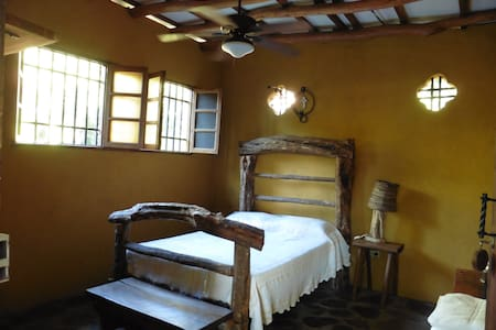 B&B in Private Nature Reserve! - El Congo