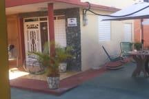 Hostal Raudelys_Pancho Habitación 3