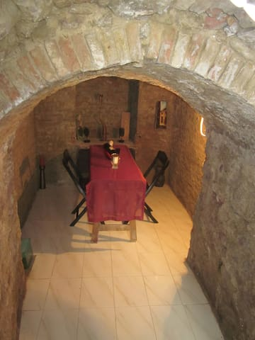 casa Svizzeri