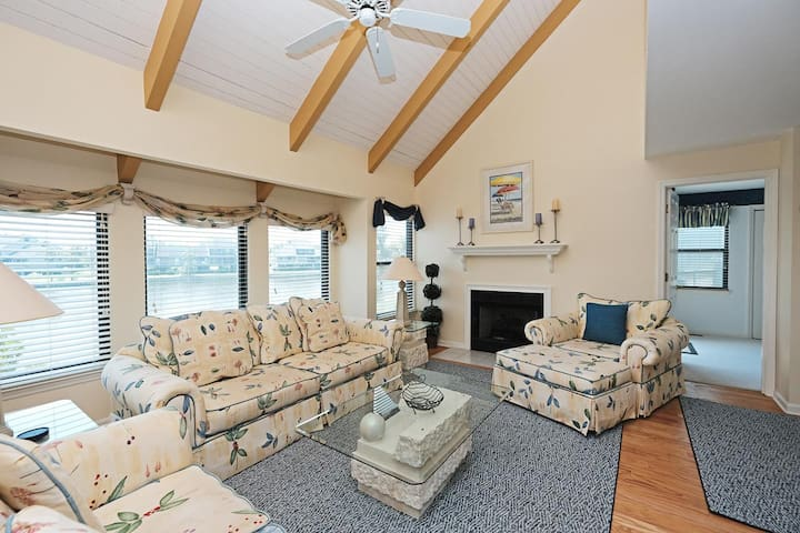 Oyster Catcher 59 - 3BR Scenic Villa