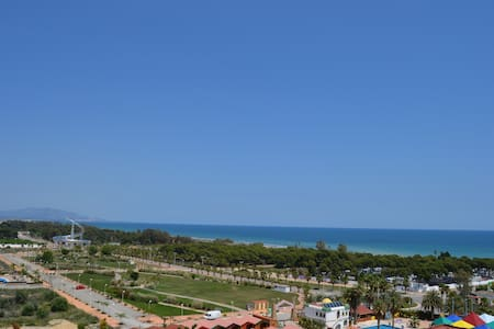 Marina D ´Or family apartment - Orpesa