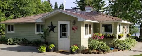 Dairy Queen Cottage
