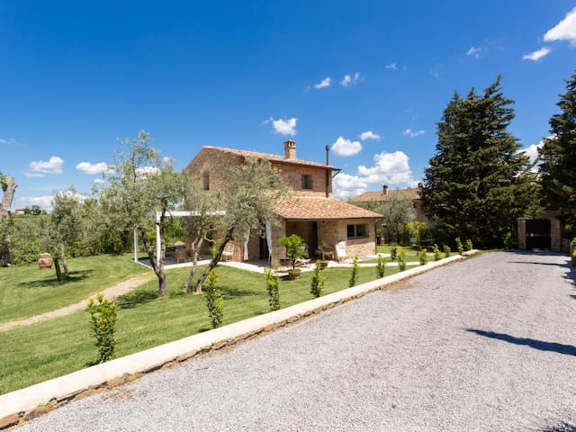 Villa Meletta... Vacanza perfetta!!!