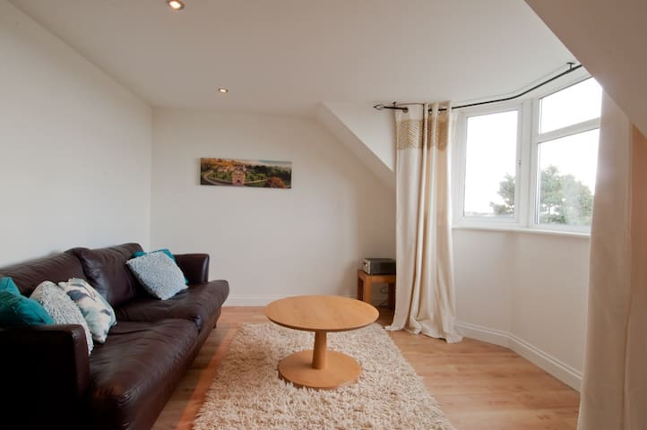 Modern Apartment in Corwall's Cycling Town - Bodmin - Apartamento