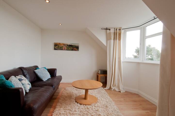 Modern Apartment in Corwall's Cycling Town - Bodmin - Apartment