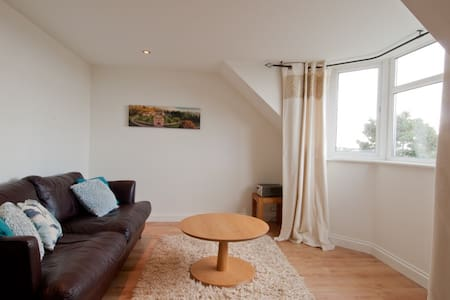 Modern Apartment in Corwall's Cycling Town - Bodmin - Byt