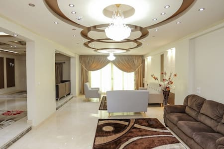 Furnished Apartment for Rent 340 M² Loran