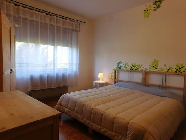 Appartamento al  Parco di Pedavena - Pedavena - Flat