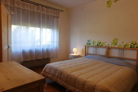 Appartamento al  Parco di Pedavena - Pedavena