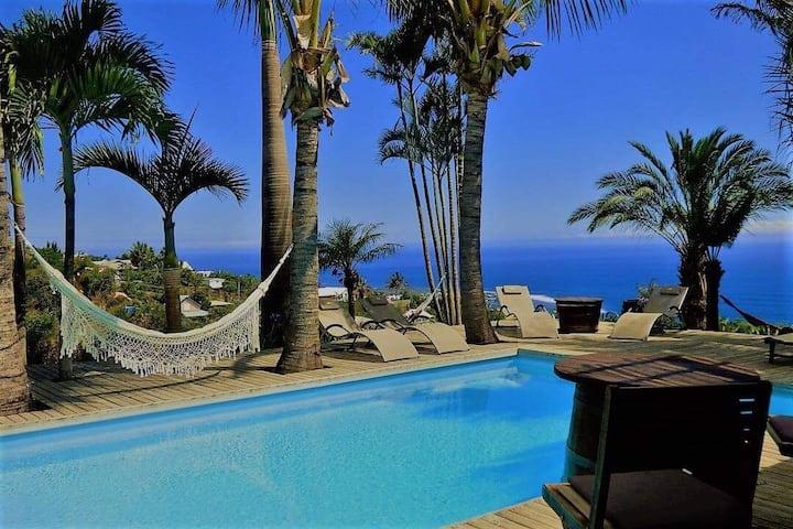 Bungalow «Vacances de rêve»