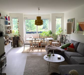 Lovely room in central Stockholm! - Stockholm