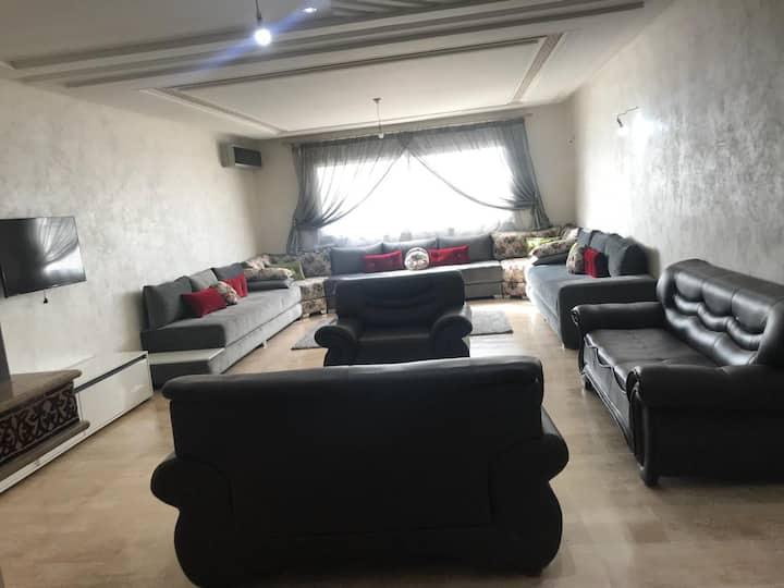 Appartement moderne pour vous détendre