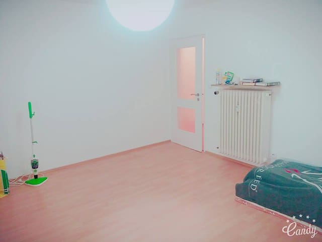 A beautiful Apartment  Room is available for rent. - Nürnberg - Apartment