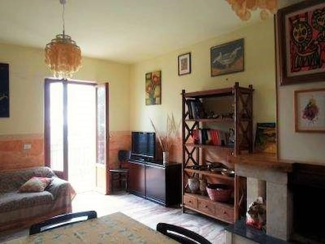 Happy Land - Casa vacanza - Ripatransone - Huis
