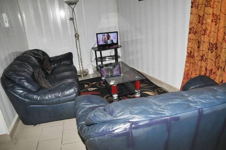 Appartement de Haut Standing Douala Deido - N0 2