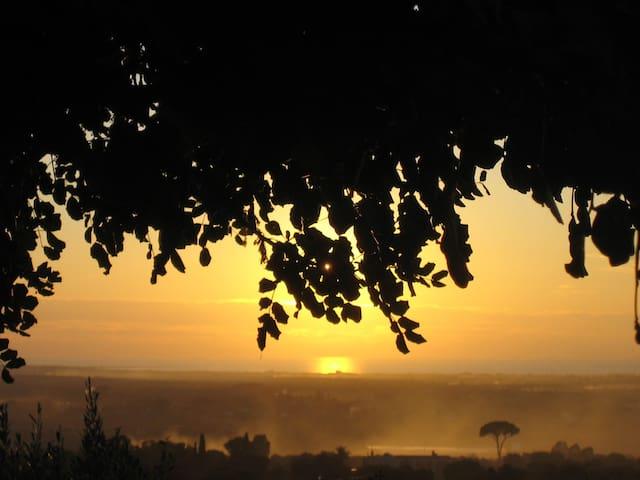 Puglia,Villa con infinity Pool- get spoiled!!