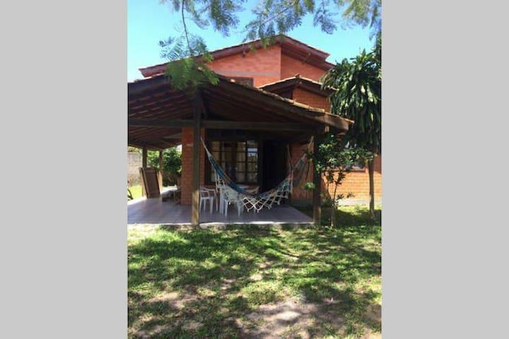 Casa de praia charmosa nos Ingleses - Florianópolis - House