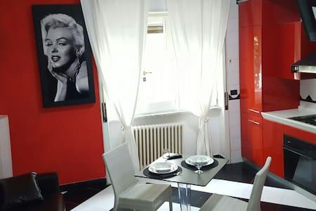 Appartamento fronte mare - Apartment