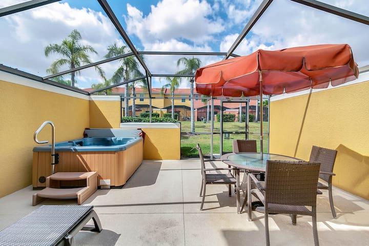 2 Bedrooms/2.5 Bathrooms/Encantada Resort/3002BP