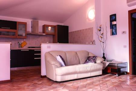 Trilocale nel verdeRho/Fiera Milano - Pregnana Milanese - Apartment