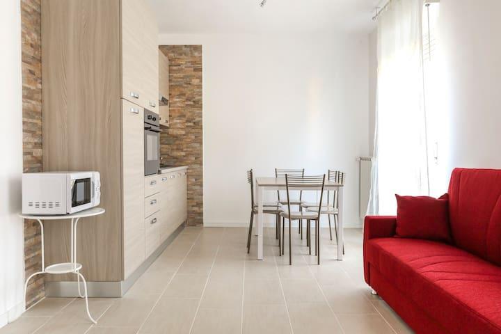 RENT-IT-VENICE Nene Apartment - Venetië - Appartement