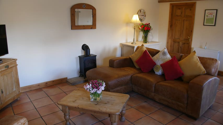 Self Catering Cottage - Epworth - Hus