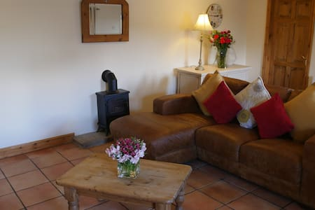 Self Catering Cottage - Huis