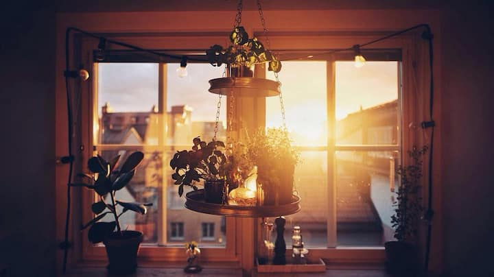 Cozy apartment on trendy Södermalm