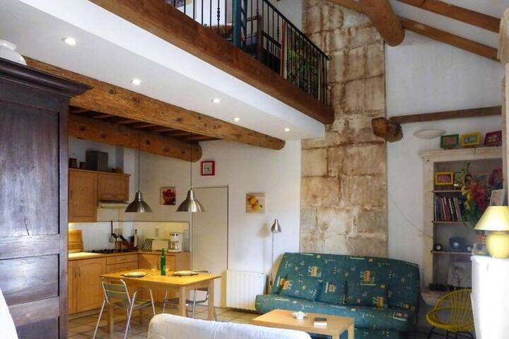 4 star holiday home in Mouriès