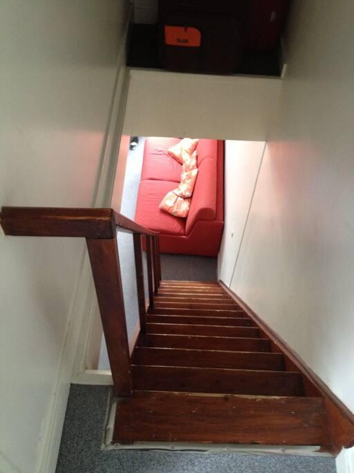 accesso al 2 livello