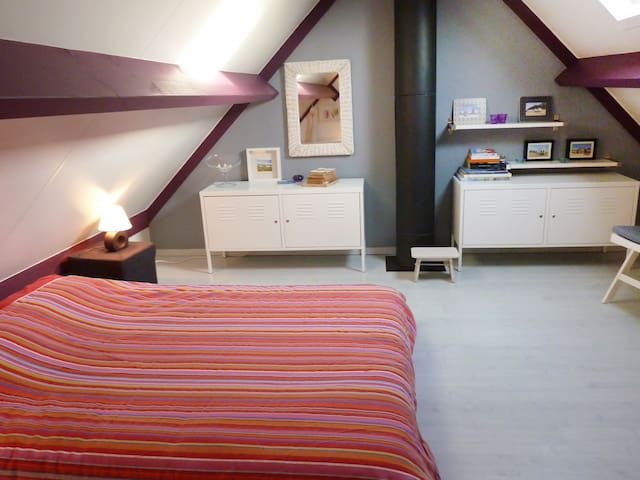 4-room Holiday House in New Village Park - Oostende - บ้าน