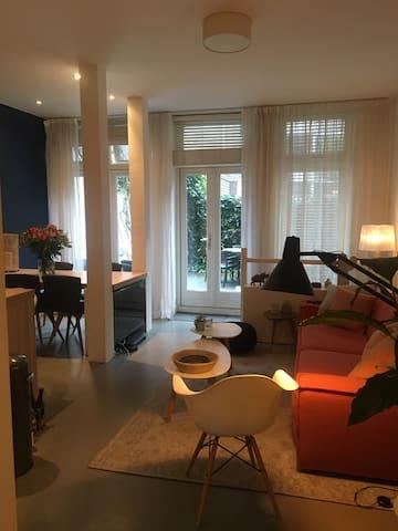 Appartamenti Vacanza In Affitto Ad Amsterdam