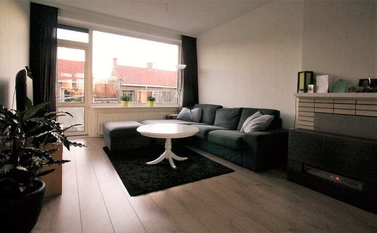 Cheerfull apartment in Rotterdam - Rotterdam - Leilighet