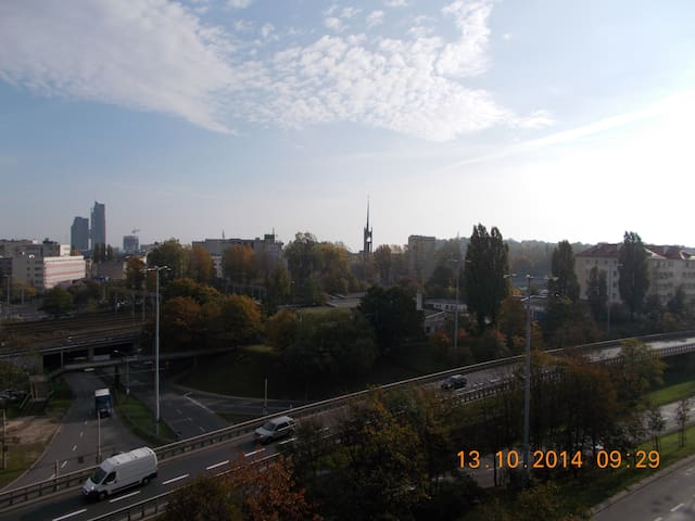 Apartment in Gdynia! Nice View! Tricity! - Gdynia - Apartment