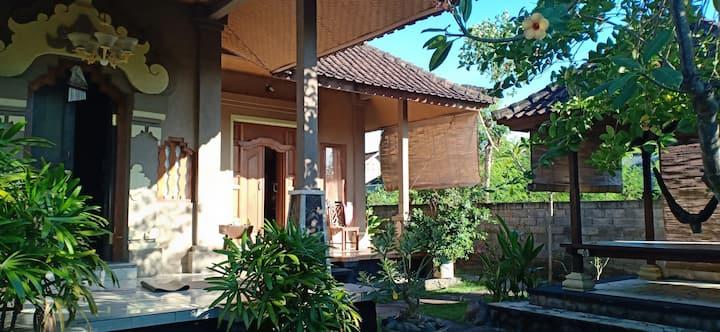 Little Villa in Pemuteran