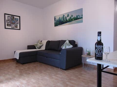 New Perfect Apartment for Holidays in Madeira!