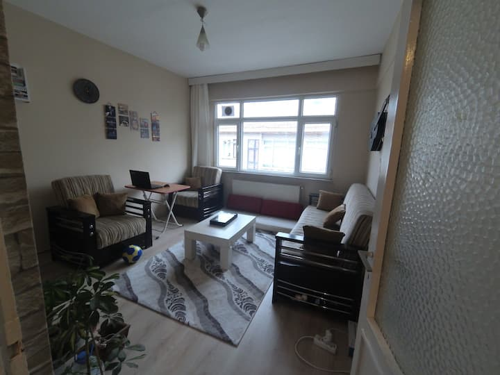 Comfortable private room at Pendik district