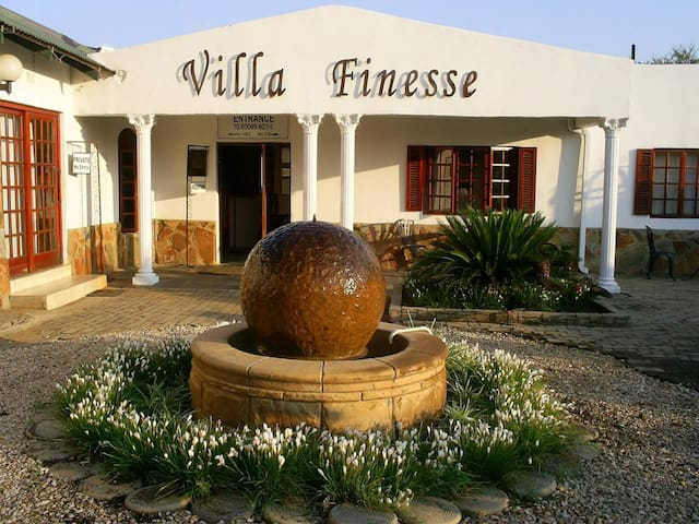 Villa Finesse Guesthouse