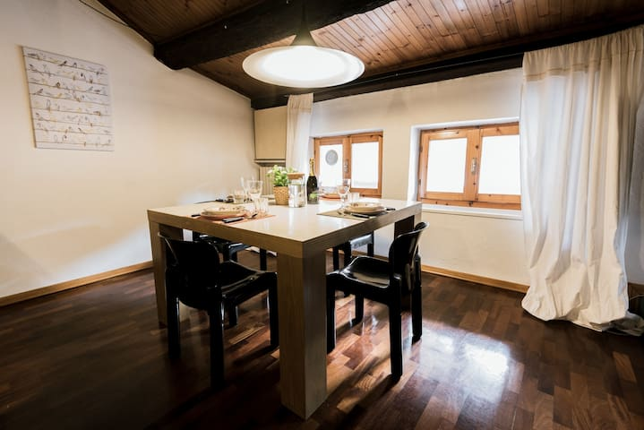 Bright Apartments Verona - Borsari Chalet
