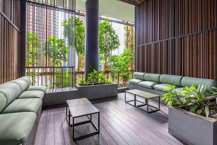 Soho Studio at Heart of Tanjong Pagar