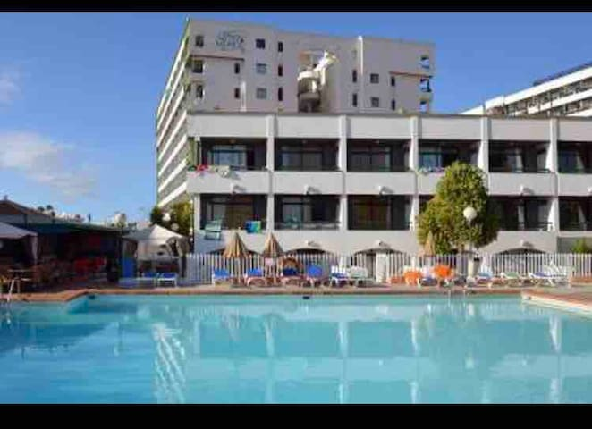 Apartament Playa del ingles