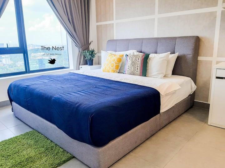 4- Maritime Home | Kanvas | Netflix A2812